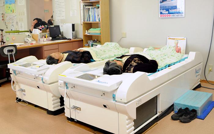 物理療法 池田リハビリテーション病院